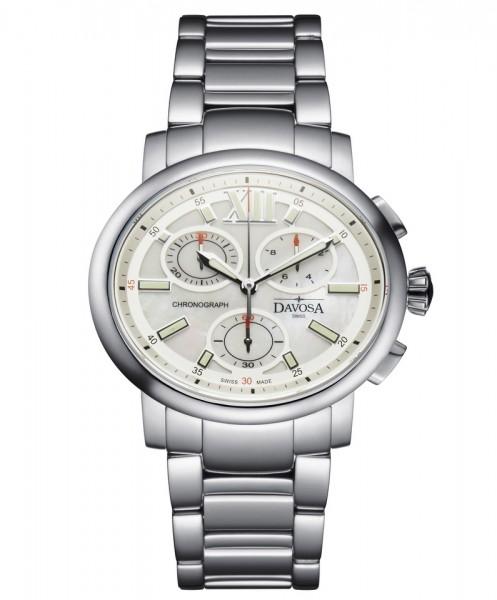 Davosa Armbanduhr Oval Edition 168.578.15