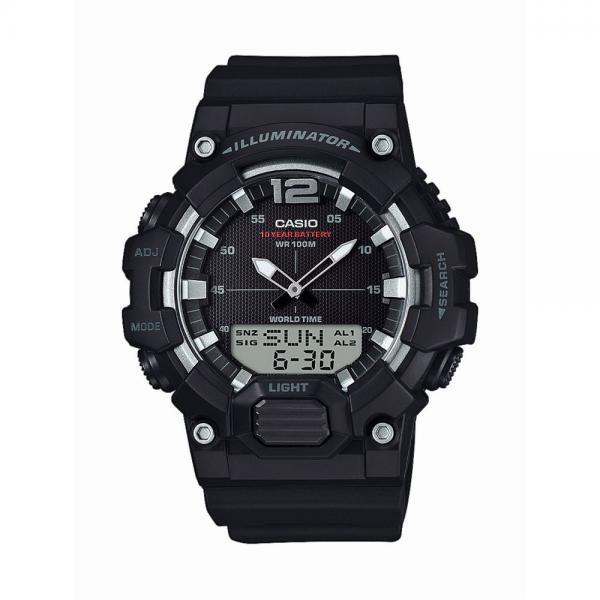 CASIO Armbanduhr CASIO Collection Men HDC-700-1AVEF