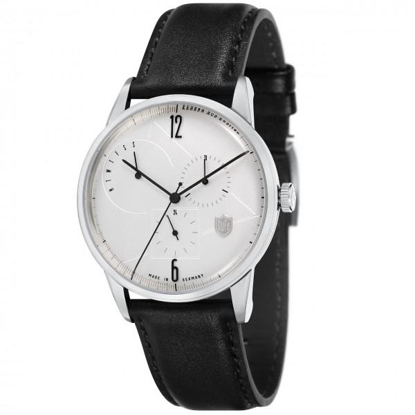 DUFA Armbanduhr Weimar Calendar DF-9019-05