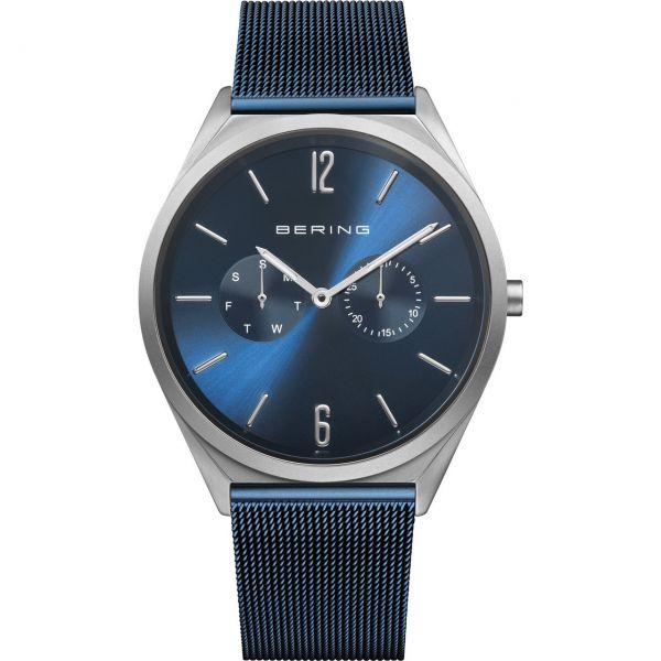 BERING Armbanduhr Ultra Slim 17140-307