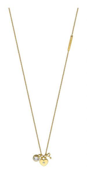 ESPRIT Halskette Venus 42+3 cm ESNL01031342