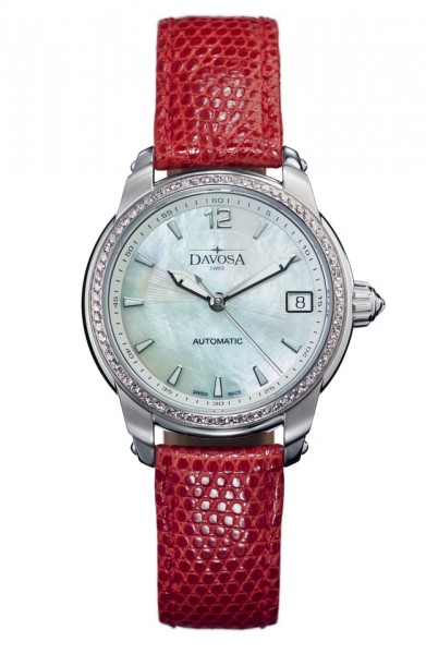 Davosa Armbanduhr Ladies Delight 166.186.95