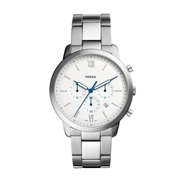 Fossil Armbanduhr NEUTRA CHRONO FS5433