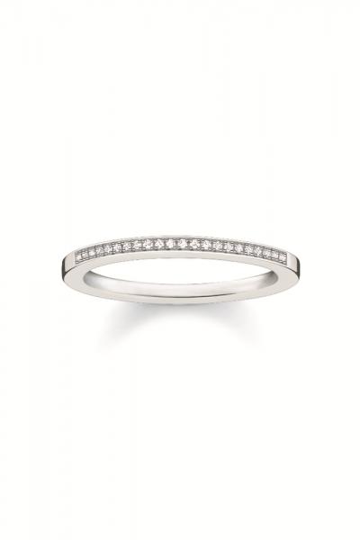 Thomas Sabo Ring D_TR0006-725-14-60