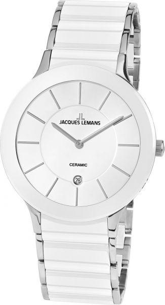 Jacques Lemans Armbanduhr Dublin 1-1855B