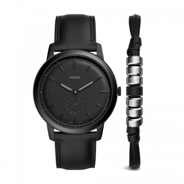 Fossil Armbanduhr JACQUELINE FS5500SET