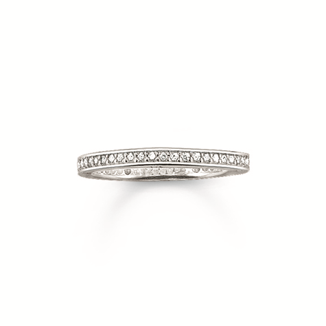Thomas Sabo Ring TR1983-051-14-60