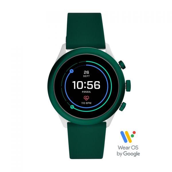 FOSSIL Smartwatch Armbanduhr FTW4035
