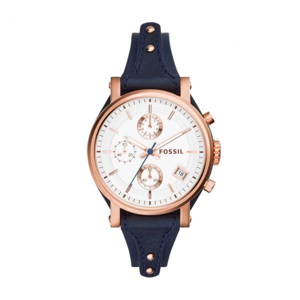 Fossil Armbanduhr OBF ES3838