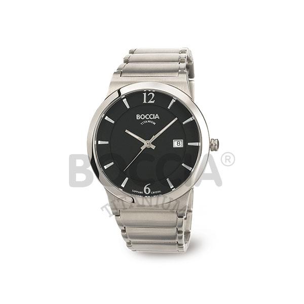 Boccia Titanium Armbanduhr 3565-02