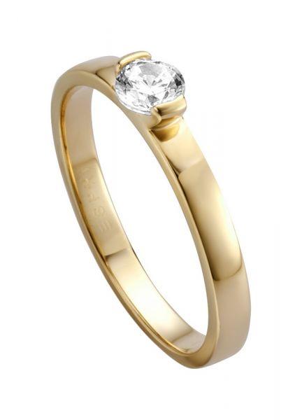 ESPRIT Ring Bright Größe 56,5 ESRG00531718