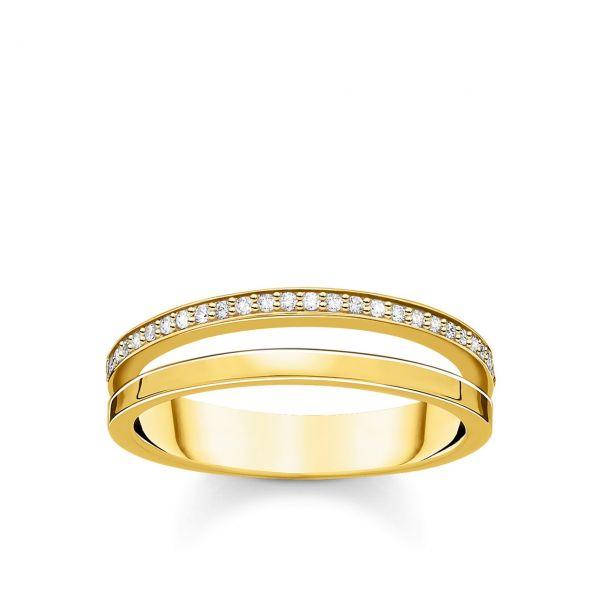 Thomas Sabo Ring TR2316-414-14-56
