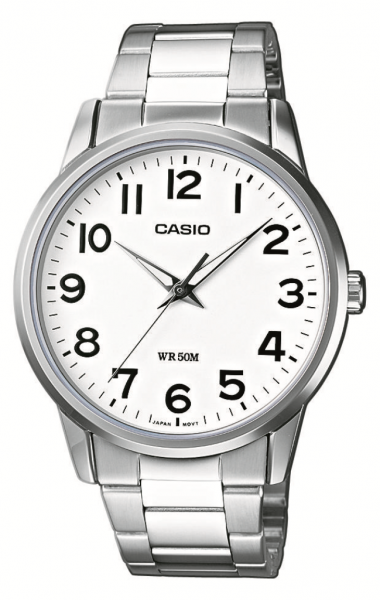 CASIO Armbanduhr CASIO Collection Men MTP-1303PD-7BVEF