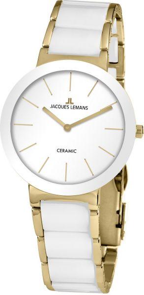 Jacques Lemans Armbanduhr Monaco 42-8F