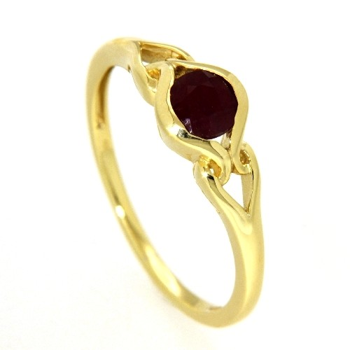 Ring Gold 333 Weite 62