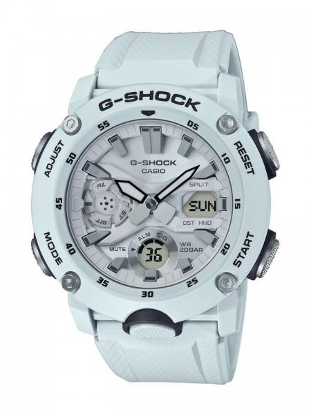 Casio G-SHOCK Herren Armbanduhr GA-2000S-7AER