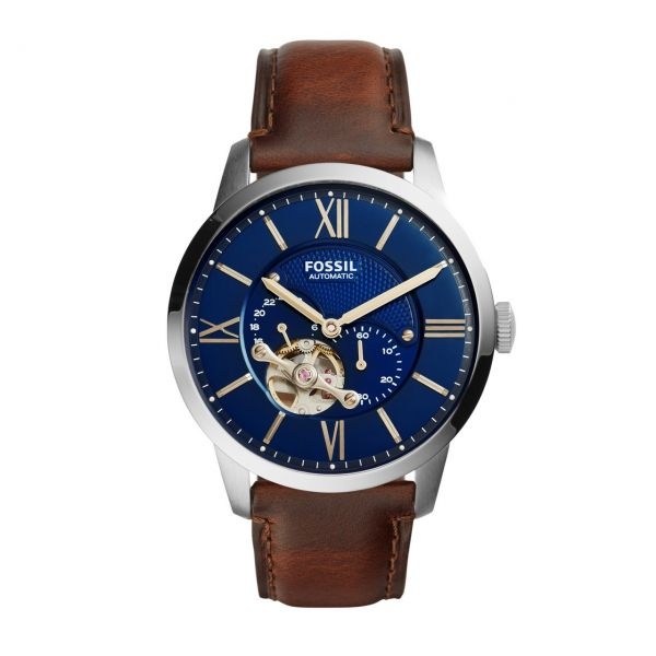 Fossil Armbanduhr TOWNSMAN ME3110