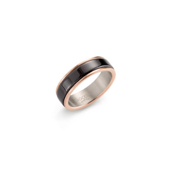 Boccia Titanium Ring 0132-0460 Größe 60