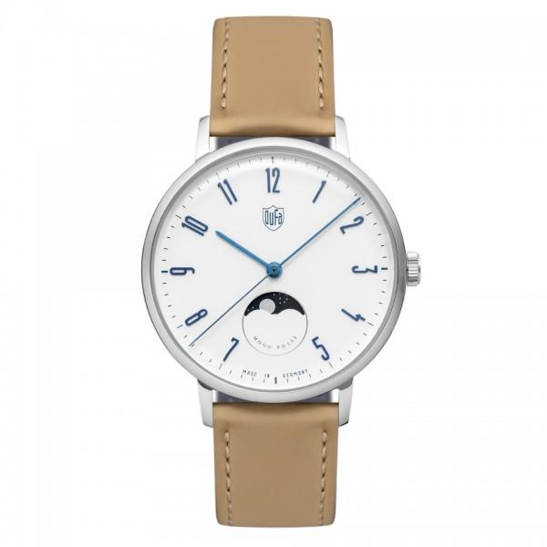 DUFA Armbanduhr Walter Mondphase DF-9032-01