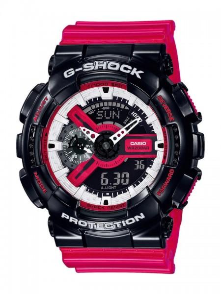 Casio G-SHOCK Armbanduhr GA-110RB-1AER