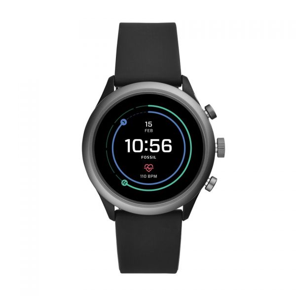 FOSSIL Smartwatch Armbanduhr FTW4019