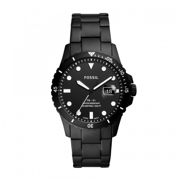 Fossil Armbanduhr CARLIE MINI FS5659