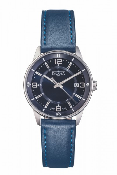 Davosa Armbanduhr Vireo Medium 167.583.45