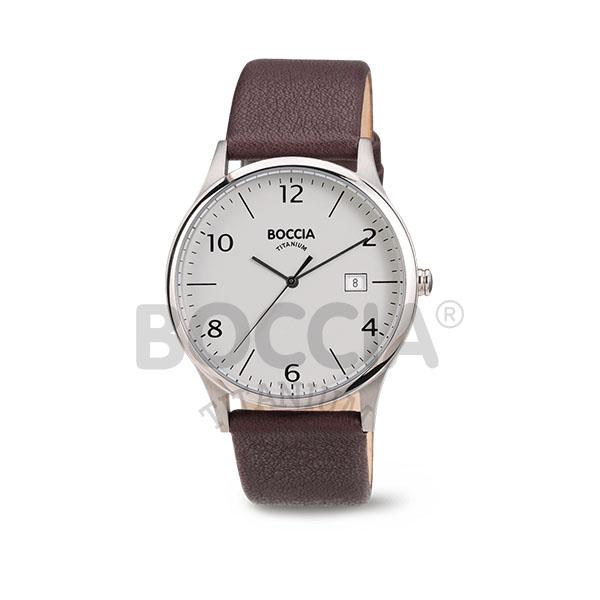 Boccia Titanium Armbanduhr 3585-02