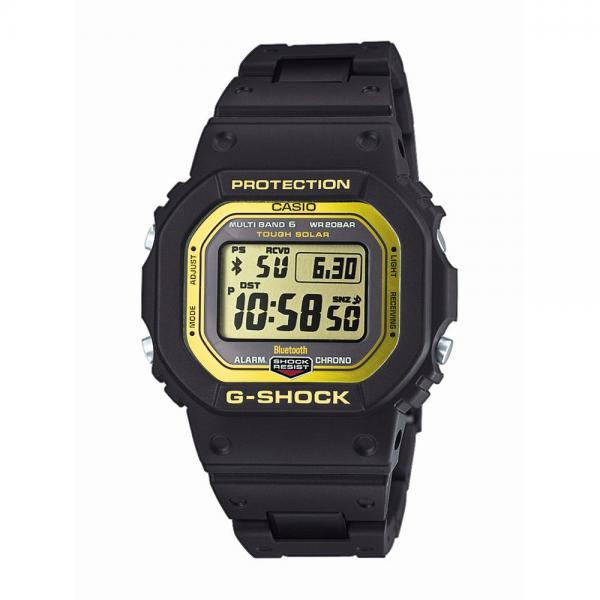 CASIO Armbanduhr G-SHOCK Classic GW-B5600BC-1ER