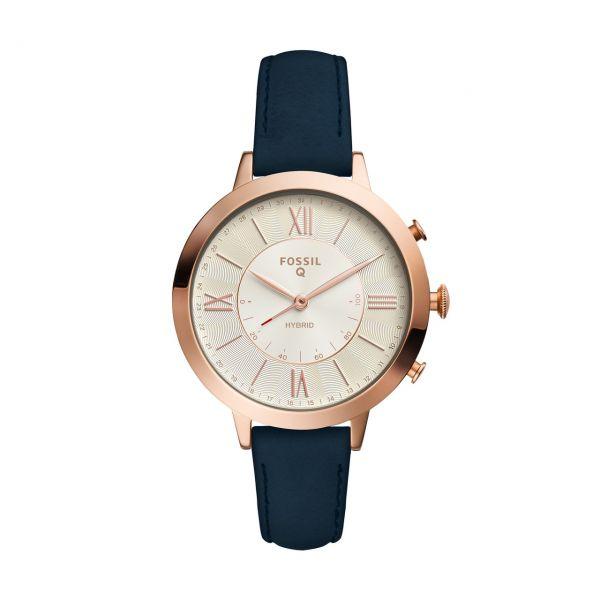 Fossil Armbanduhr Q JACQUELINE FTW5014