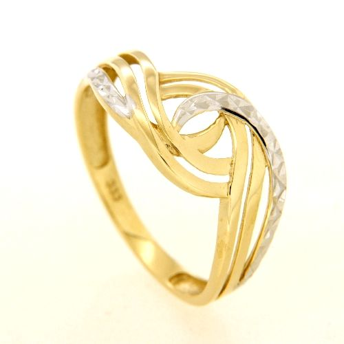 Ring Gold 333 Weite 62