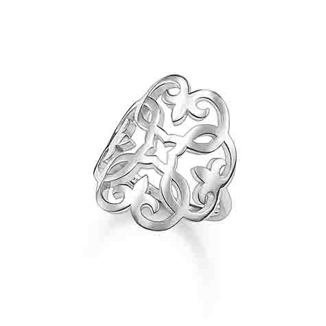 Thomas Sabo Ring TR1988-001-12-56