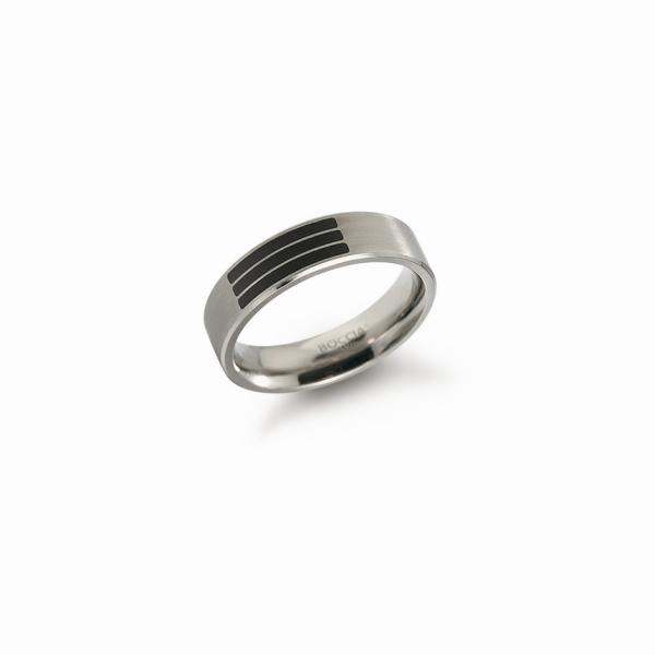 Boccia Titanium Ring 0101-1664 Größe 64