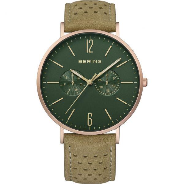 BERING Armbanduhr Classic 14240-668