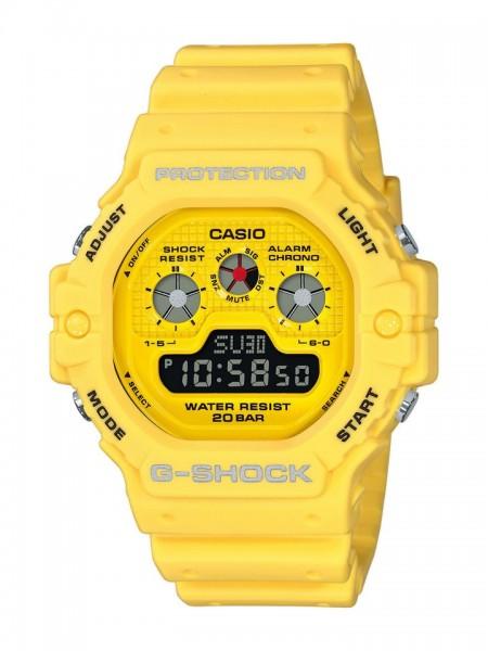 Casio G-SHOCK Herrenarmbanduhr Digital DW-5900RS-9ER