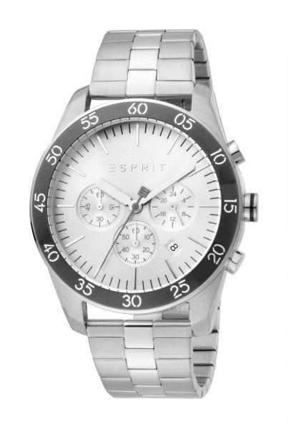 ESPRIT Herren Armbanduhr Jordan ES1G204M0075