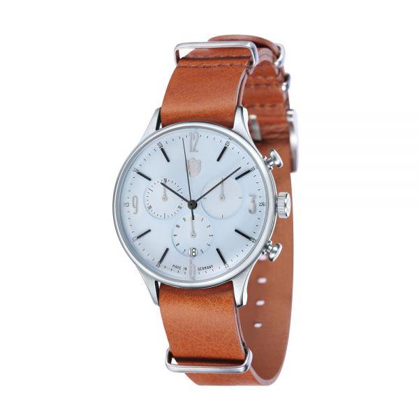 DUFA Armbanduhr Van Der Rohe Chrono DF-9002-07