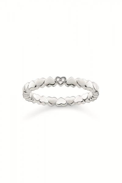Thomas Sabo Ring D_TR0013-725-14-60