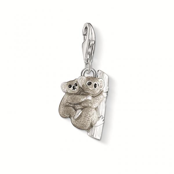 Thomas Sabo Charm Koalas 1334-041-5