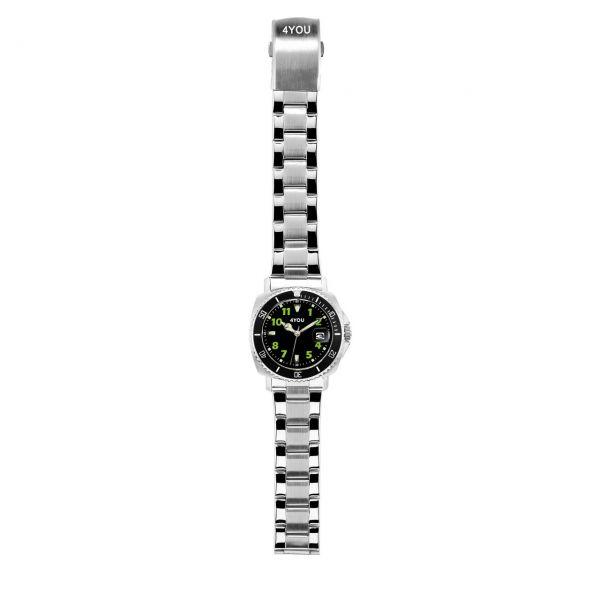 Armbanduhr 4YOU EDITION ONE-20 250006003