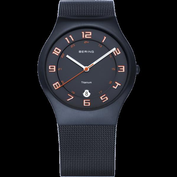 BERING Armbanduhr Classic 11937-393