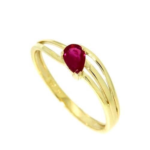 Ring Gold 333 Weite 56