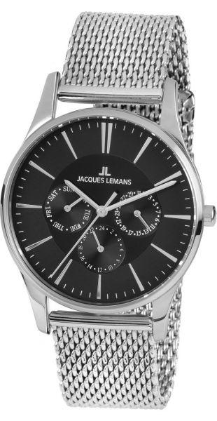 Jacques Lemans Armbanduhr London 1-1951E