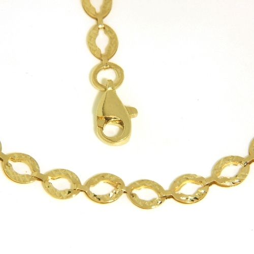 Kette Gold 333 45 cm