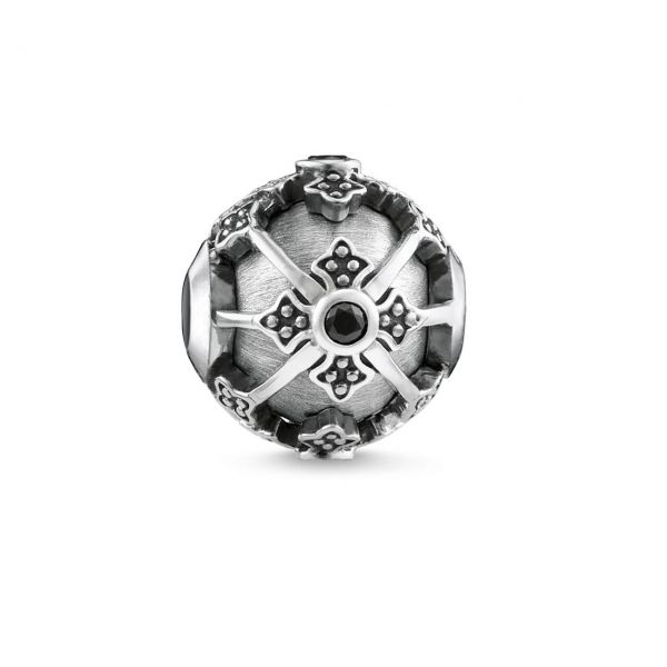 Thomas Sabo Karma Bead Royalty Kreuz K0303-643-11