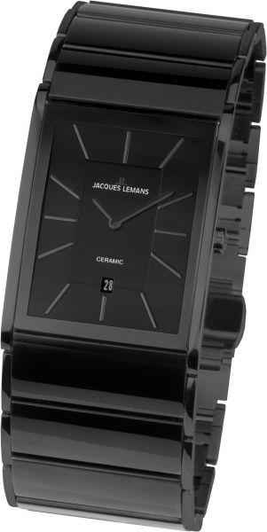 Jacques Lemans Herren-Armbanduhr Dublin 1-1939C