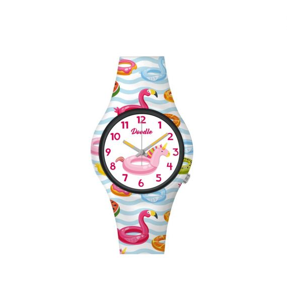 Doodle Dream Mood Armbanduhr DO32004