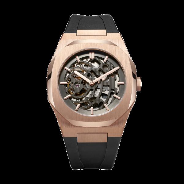 D1 Milano Armbanduhr P701 Automatik SKRJ03