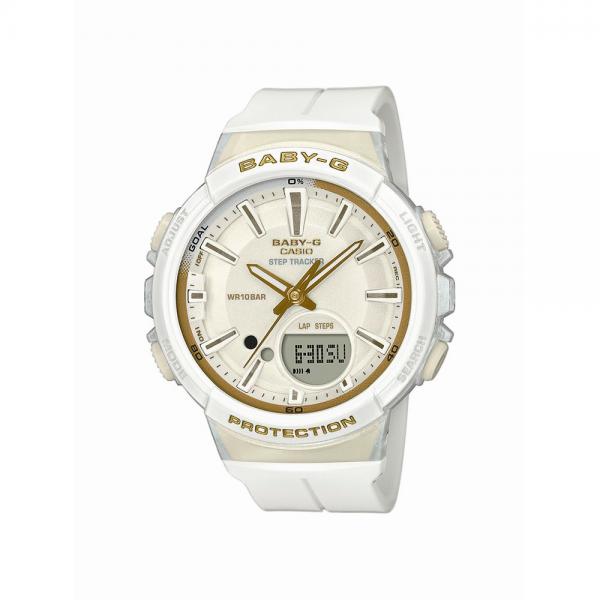 CASIO Armbanduhr BABY-G BGS-100GS-7AER