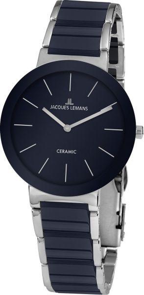 Jacques Lemans Damen-Armbanduhr Monaco 42-7P